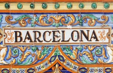 Barcelona. Compra edificios.