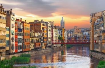 Girona. Local en rentabilidad en venta.