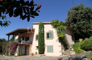 Castell Platja d'Aro. Casa chalet en venta. Baix Empordà. Costa Brava.