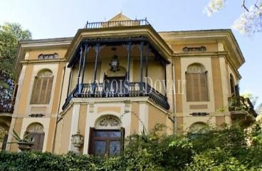 Alcoy. Casa señorial en venta. Alicante propiedades históricas y singulares.