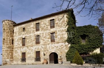 Raimat. Castillo en venta. Lleida. Ideal eventos