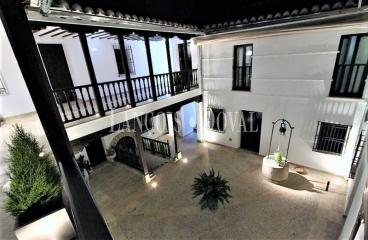 Almagro. Apartamentos turísticos en venta. Excelente inversión.