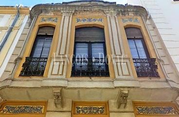 Cáceres. Edificio histórico en venta. Centro urbano. Ideal oficinas o vivienda.