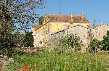 Antiguo molino en venta. Ideal turismo rural. Zamora.