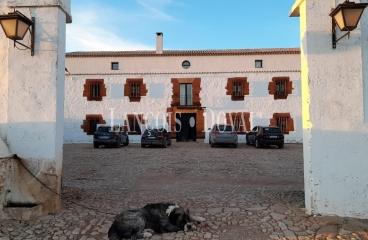 Jaén. Dehesas, fincas y cortijos en venta.