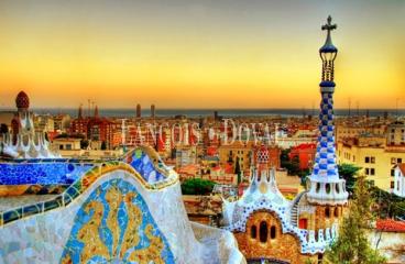 Barcelona Venta hotel