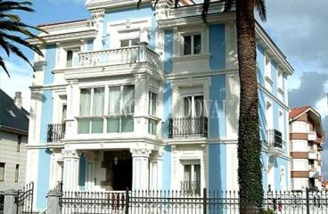 Palacete en venta Cantabria Noja