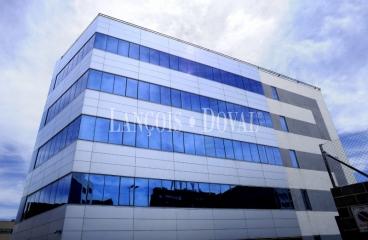 Madrid. Edificio en venta.