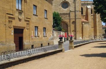 Ciudad Rodrigo. Casa Palacio en venta