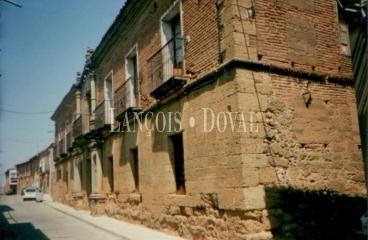 Valderas. León Palacio en venta