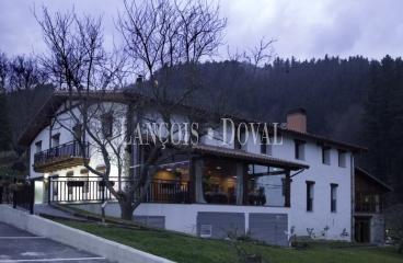 Guípuzcoa Hotel con encanto en venta