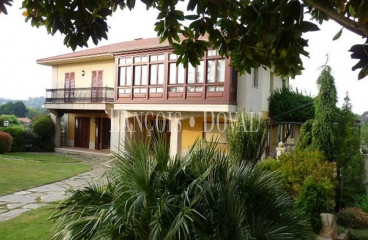 A Coruña Excepcional propiedad en venta