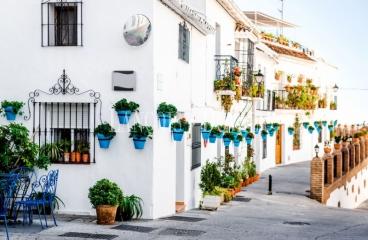 Mijas. Suelo residencial y comercial en venta. Excelente oportunidad de inversión.