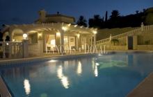 Denia, Costa blanca. Villa en venta zona Marquesa VI
