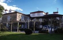 Cambre. A Coruña. Pazo en venta.