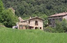 Beget. Camprodón. Girona Casa rural en venta.