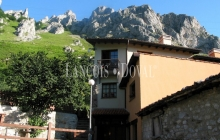 Hotel rural y apartamentos turísticos en venta. Lena. Asturias.