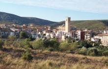Chalet en venta. Urbanización la Loma. Siete Aguas.  Valencia