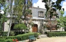 Ávila Casa señorial y finca en venta.