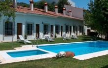 Huelva. Hotel rural en venta.  Galaroza. Sierra de Aracena y Picos de Aroche.