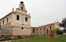 Burgos. Casa palacio en venta. Ideal hotel rural o eventos. Villaverde Mogina.
