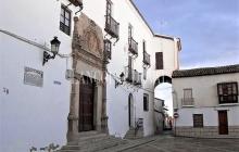 Palacio histórico en venta. Toledo. La Puebla de Montalbán.